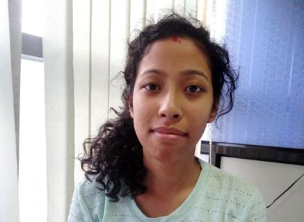 Priya Tuladhar